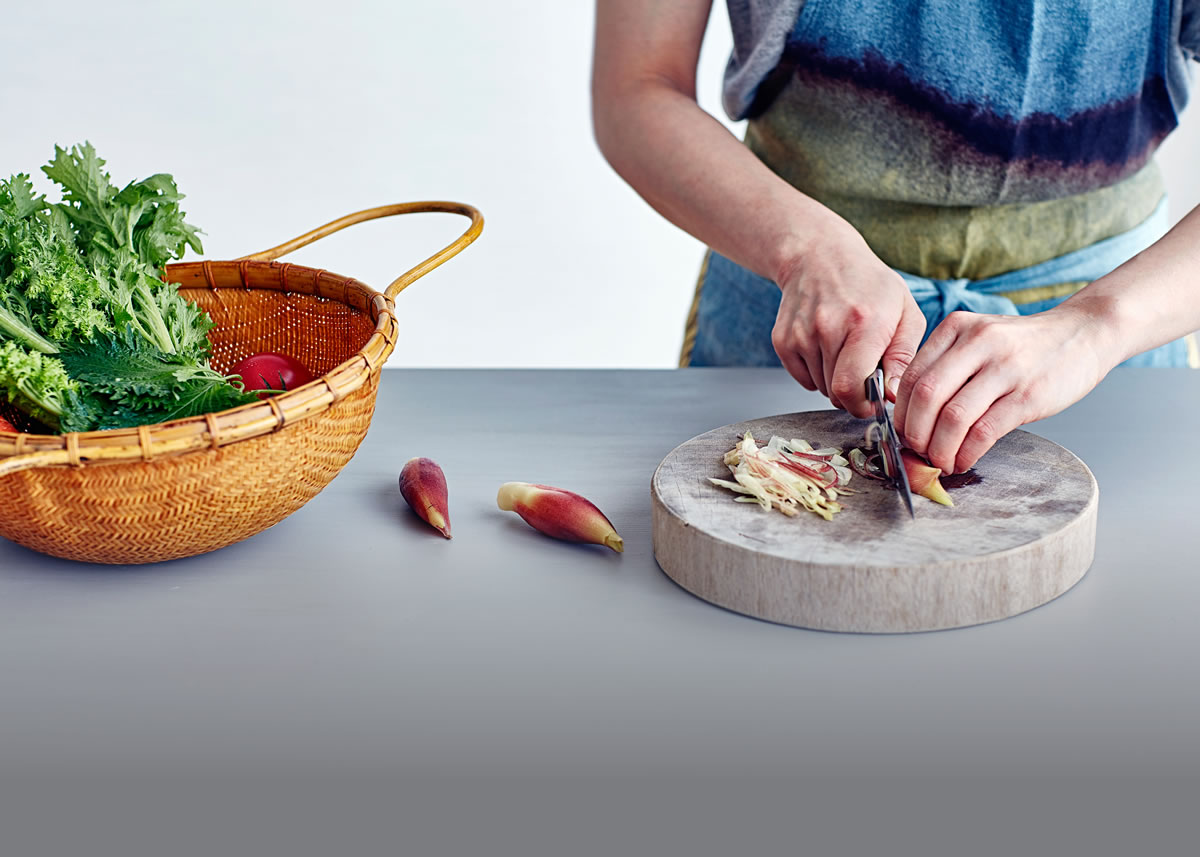 Design Your Table 美味しい食で暮らしをデザインしたい